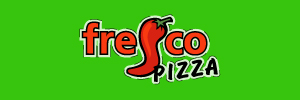 """Доставка пиццы от компании """"Фреско пицца"""""""
