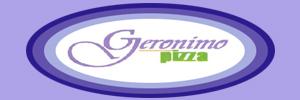 """Доставка пиццы от компании """"Джеронимо"""""""