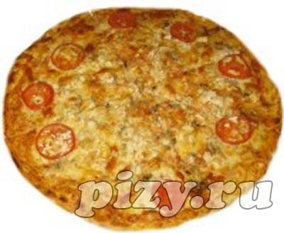 """Пицца """"Пицца с мясом"""""""