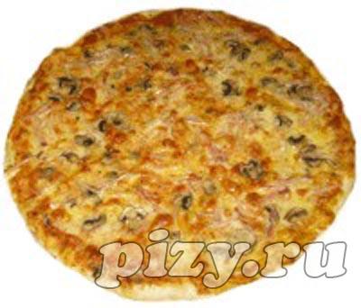 """Пицца """"Для Анны"""""""