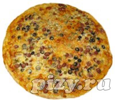 "Пицца ""Екатерина"""