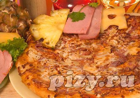 """Пицца """"Пикассо"""""""