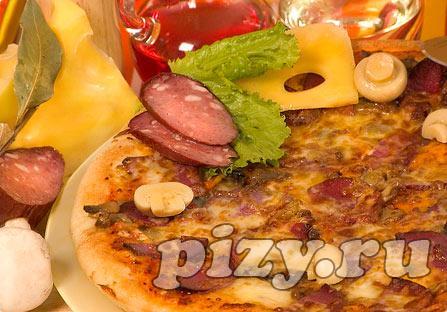 "Пицца ""Пикник"""