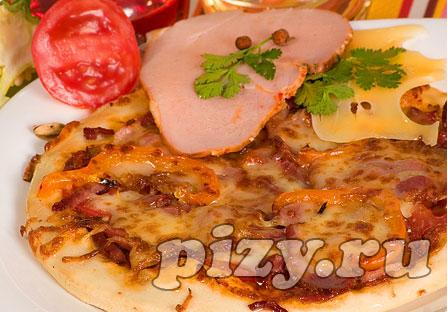 """Пицца """"Саленто"""""""