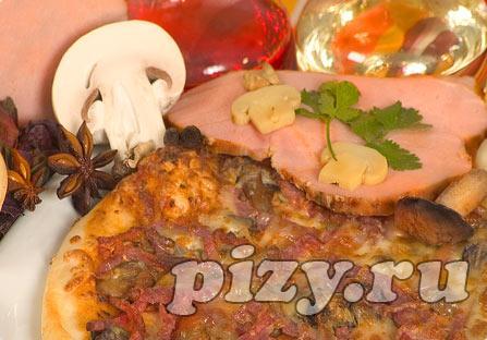 """Пицца """"Сан Ремо"""""""