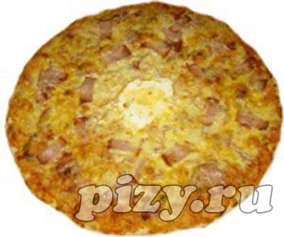 """Пицца """"Студио"""""""