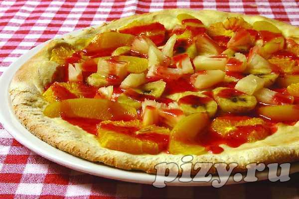 "Пицца ""Fruttata"""