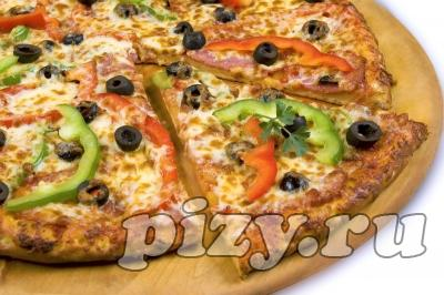 Пиццы Нижний Новгород