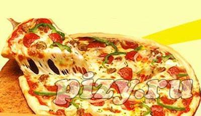 Пиццы Санкт-Петербург