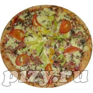 Пиццы от Марио Пицца