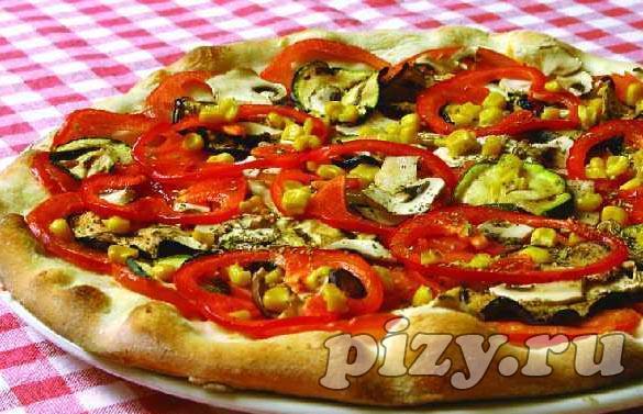 """Пицца """"Vegetale"""""""