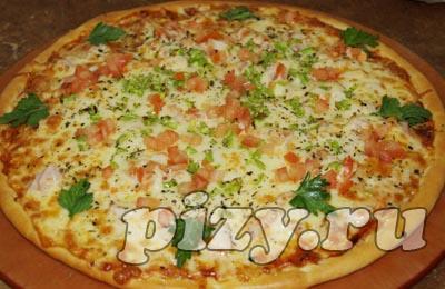 """Пицца """"Венеция"""""""