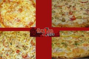 Доставка пиццы Москва