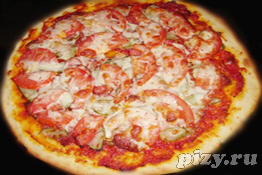 Рецепты приготовления вкусной пиццы
