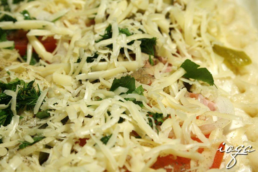кулинарные рецепты пицца