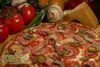 """Пицца """"Диабло"""""""