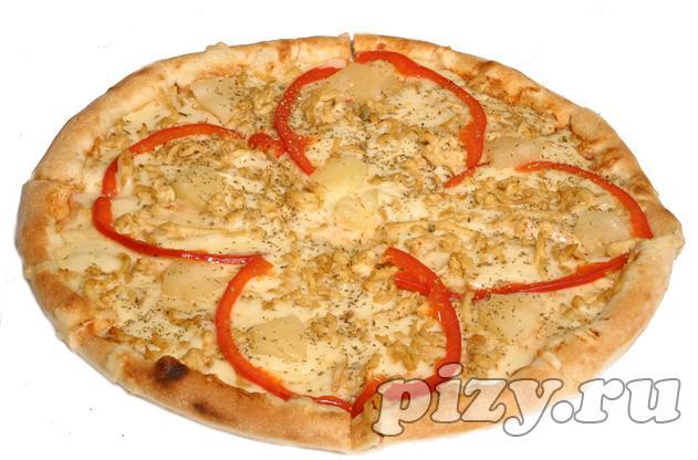 """Пицца """"Голливуд"""" от """"Ital-pizza"""", Москва"""