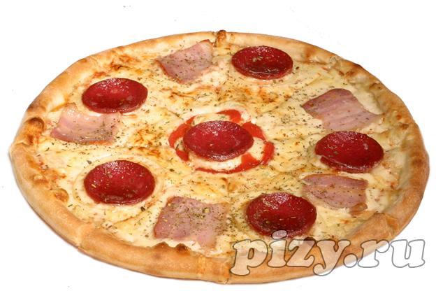 """Пицца """"Канол"""" от """"Ital-pizza"""", Москва"""