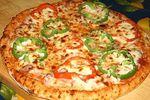 """Пицца """"LA BELLA"""""""