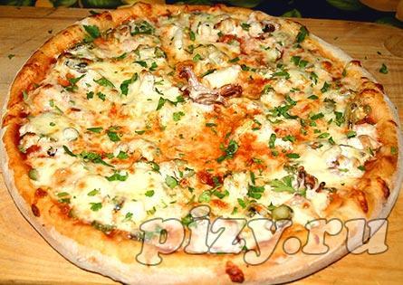 """Пицца """"Океан"""" от """"Dominium"""""""