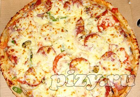 """Пицца """"Dominium"""""""