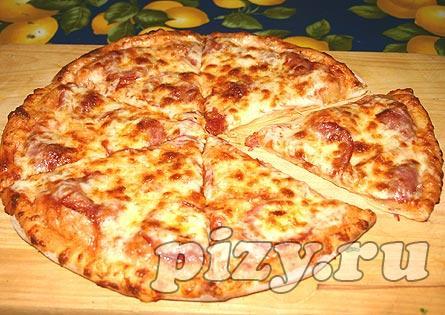 """Пицца """"PEPPERONI"""" от """"Dominium"""""""
