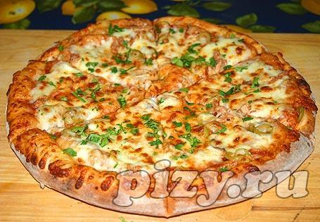 """Пицца """"Амиго"""" от """"Dominium"""""""