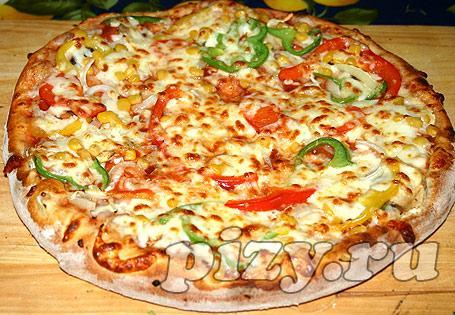 """Пицца """"HOT CHILI"""" от """"Dominium"""""""