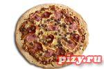 """Пицца """"Мясной пир"""""""