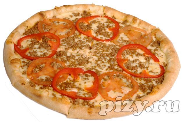"""Пицца """"Неаполитано"""" от """"Ital-pizza"""", Москва"""
