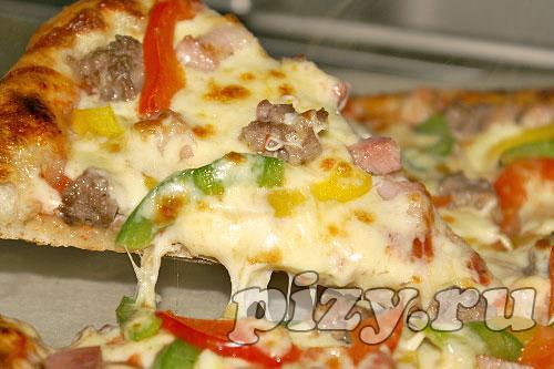 """Пицца """"Коррида"""" от """"Ах! Пицца"""""""