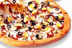 Заказ пиццы Екатеринбург