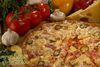 """Пицца """"Тропиканка"""""""