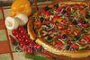 """Пицца """"Вегетарианская"""" city пицца"""