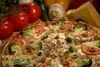 """Пицца """"Вегетто-грибная"""""""