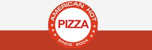 Американ Хот Пицца Екатеринбург