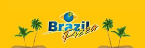 Бразильская пицца Новосибирск