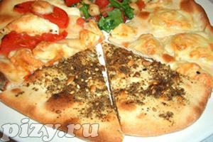 Видео-рецепты: пошаговые рецепты пиццы