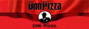 Дон пицца Новосибирск