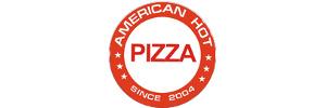 Американ Хот Пицца Тюмень