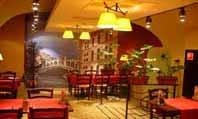 Ресторан Иль Патио Петербург