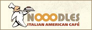 "Кафе ""Нудлс"" (""Noodles Italian American Cafe""), Санкт-Петербург"