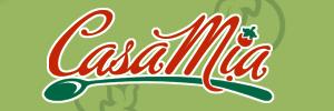 """Доставка пиццы от ресторана """"Casa Mia"""", Тюмень"""