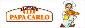 Пицца Папа Карло