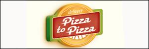 Pizza to pizza Екатеринбург