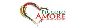 """Ресторан """"Piccolo Amore"""", Кемерово"""