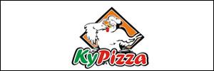"Доставка пиццы ""KyPizza"", Красноярск"