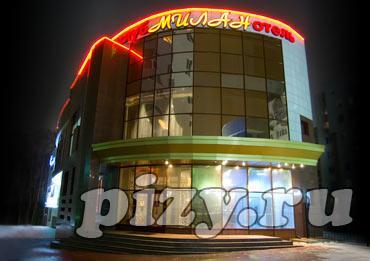 Ресторан «МИЛАН», Белгород