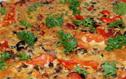 Рецепт пиццы с охотничьими колбасками