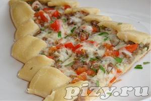 Рецепт турецкой пиццы